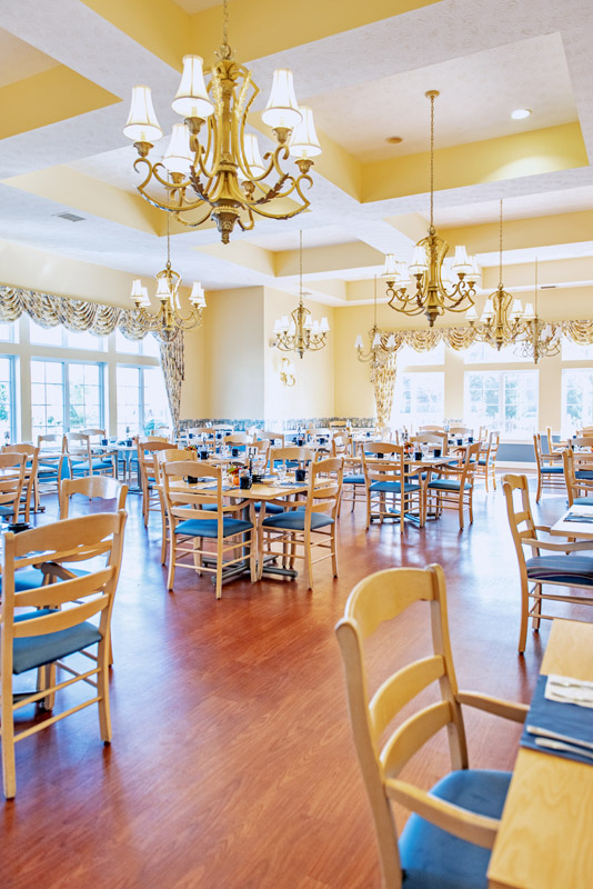 Town Center Dining Room